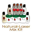 Natural Laxer Mix Kit